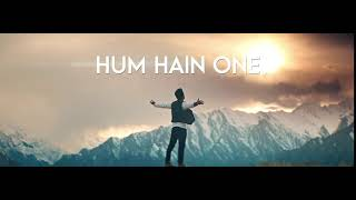 Atif Aslam Upcoming Zong TVC - Hum Hain One