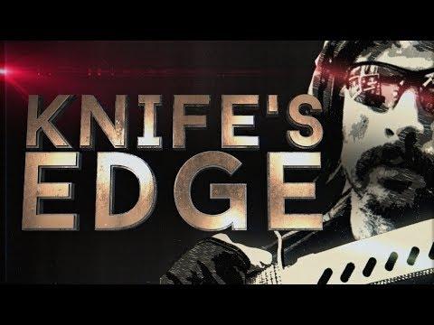 Knife's Edge   Best Dr DisRespect Moments #10