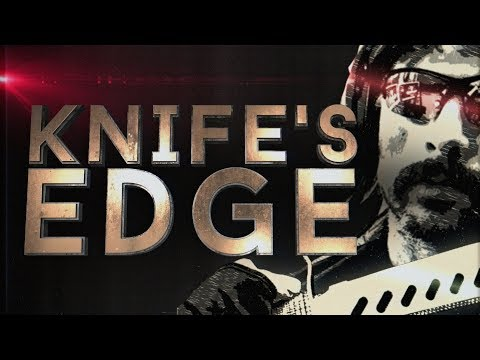 Knife's Edge | Best Dr DisRespect Moments #10