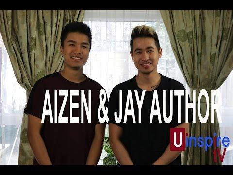 Jay Author & Aizen - Metanoia Records | The Inspire Nepal Show - Ep 16