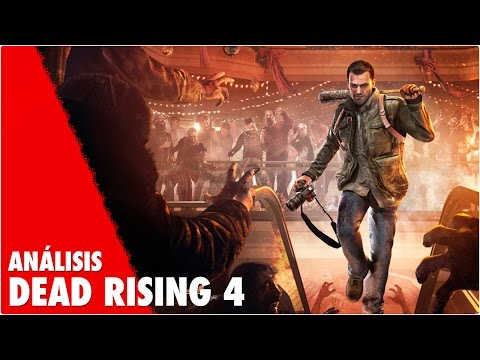DEAD RISING 4 | Review - Análisis