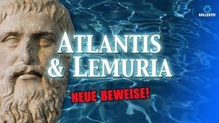 ATLANTIS & LEMURIA - NEUE BEWEISE - Dr. Heinrich Kruparz