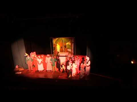 Shrek The Musical - Faith Family Academy