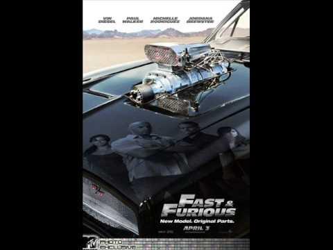 Fast And Furious 4- Pitbull & Pharell- Blanco