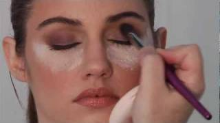 http://www.robertjonesbeautyacademy.com.   Celebrity makeup artist Robert Jones creates the next look in his fast looks series. This one is all about how to take the makeup you have been wearing all day and, in 10-20 minutes, create a gorgeous burgundy smoky eye that you can wear for a night out on the town!  Robert Jones is an international celebrity makeup artist, founder of the Robert Jones Beauty Academy, the premier online makeup school. When you learn makeup from this online makeup academy, you learn from the best, Robert Jones. Complete with makeup tutorials, makeup tips, and trendy looks makeup bonus videos. Also, members of the Robert Jones Beauty Academy, online makeup school, receive discounts on makeup products like makeup brushes, tools, books etc.  Join Robert's premier online makeup school, the Robert Jones Beauty Academy http://www.robertjonesbeautyacademy.com/beauty-shop/membership.html  http://www.youtube.com/user/robertjonesbeauty  http://www.youtube.com/watch?v=hUSBm-q5kqk  Purchase Robert Jones Brushes: http://www.robertjonesbeautyacademy.com/beauty-shop/brushes.htm  Sign up here if you want to receive the Robert Report (Robert's newsletter with makeup tips, tricks, reviews...and more) as well as news from the Robert Jones Beauty Academy: http://rjba.ontraport.net/f/1/6477/32/717cfc07b2267c95a74a4a233ccd980c  Additional Tags: makeup tips, make up tips, make up tutorials, makeup tutorials, make up tutorial, makeup tutorial, smokey eye, smoky eyes, smokey eyes