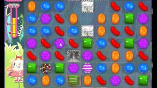 Candy Crush Saga Level 970 CE