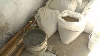 Самодельный раствор для стяжки ч.1(В ролике рассказано о стяжках на керамзитной подушке,с помощью которой можно ликвидировать существенные..., 2014-08-10T09:29:58.000Z)