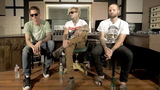 Highly Suspect talks starting the band, playing lollapalooza and signing to 300 and more