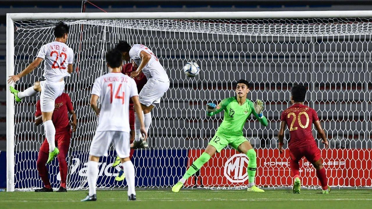 Việt Nam 5-1 Indonesia | Thắng Dễ Thái Lan Khiêu Chiến Việt Nam Và Màn Đáp Trả Cực Gắt Của Nhà Vua