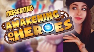 Awakening Of Heroes !!! - New Moba Game