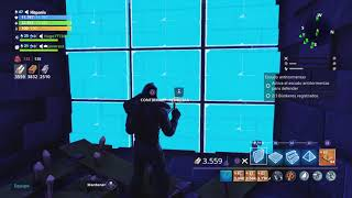 Fortnite Save the World: 8ème SCAMMER HUNTING (AFROTACTIC COMMUNITY)