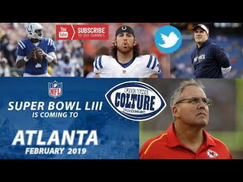 Twitter Questions: Will The Colts Be Super Bowl Contenders Next Season? Is Brissett A Franchise QB?