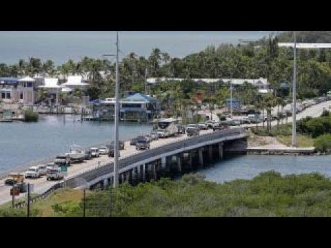 Should Florida issue a mandatory evacuation ahead of Irma?