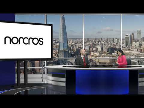 Capital Network's Ed Stacey on Norcros PLC