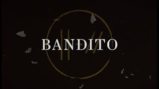 twenty one pilots~ Bandito (Lyrics)