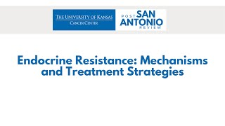 Endocrine Resistance: Mechanisms and Treatment Strategies