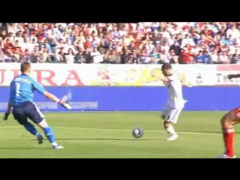 Russia-Armenia, Marcos Goal