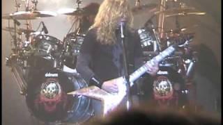 Megadeth - Never Walk Alone (Live At Hellfest 2007)