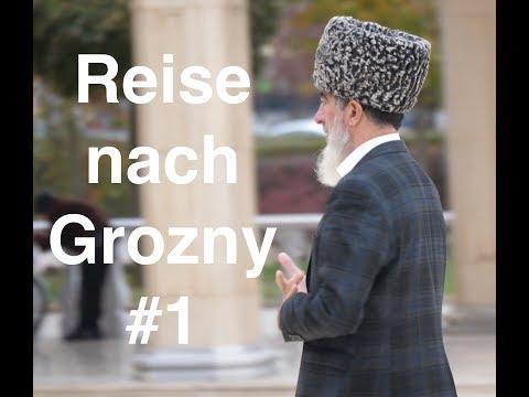 Reise nach Grozny