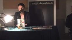 Literarische Herbstlese 2013: Leo und das ganze Glück von Synne Lea