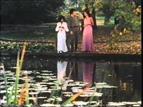 Tony Orlando & Dawn~What Are You Doing Sunday ? rare early music video