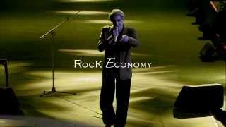 Spot Promo Speciale Rock Economy questa sera