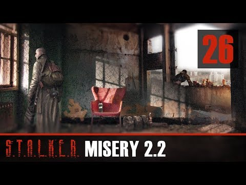 Misery 2.2: Part 26 [Signal Jammer and Evacuation End]