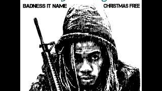 dj kenny badness it name christmas free dancehall mix dec 2016