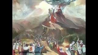 Moses Mount Thumbnail