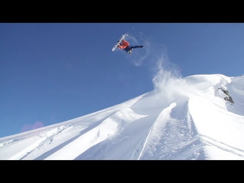 """Absinthe Films' """"Stay Tuned"""" – Nicolas Müller Full Part"""