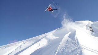 "Absinthe Films' ""Stay Tuned"" – Nicolas Müller Full Part"