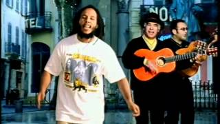 ZIGGY MARLEY AND THE GYPSY KINGS - ONE LOVE