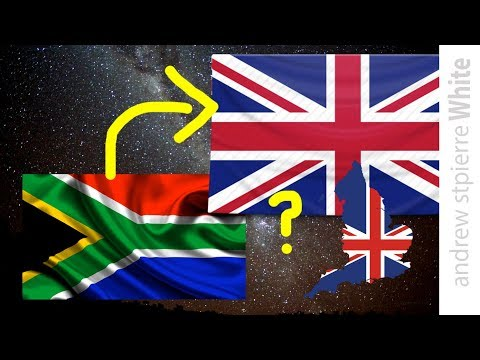 The TRUTH About Immigration To UK And Australia From South Africa