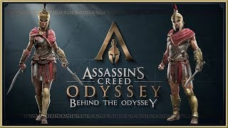 ASSASSIN'S CREED : Odyssey - NEW Naval, Combat & RPG Gameplay Explanation 2018 (PC, PS4 & XB1) HD