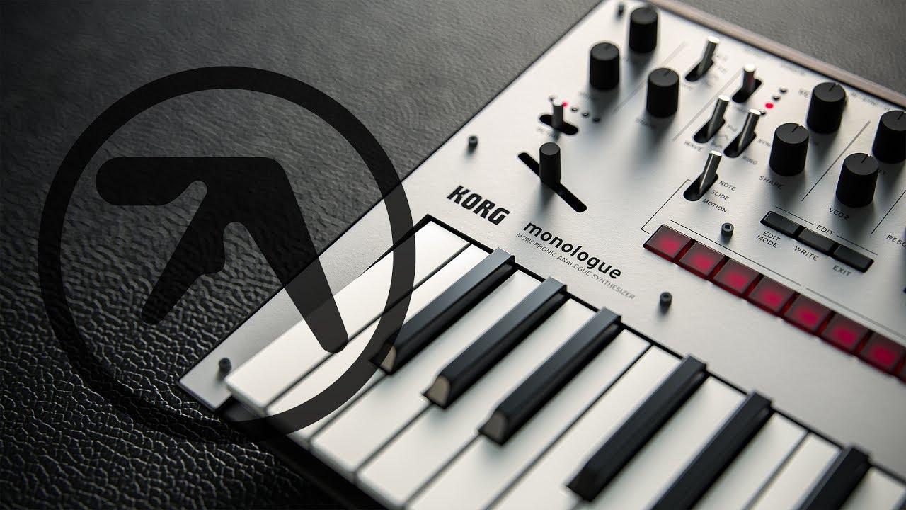 Aphex Twin Speaks To Ex  Korg Engineer Tatsuya Takahashi