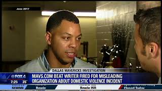 Former Mavs CEO at the center of accusations