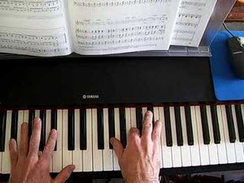 How To Play Heard It Through The Grapevine Youtube