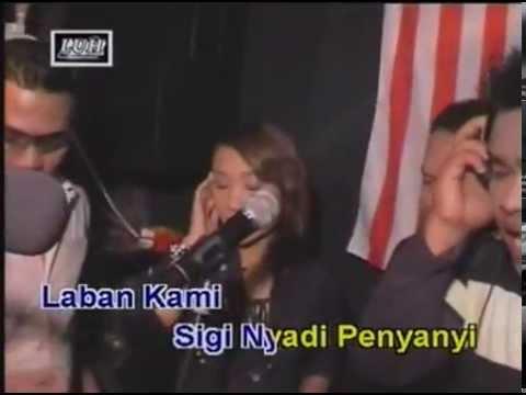 Lagu Kami Penyanyi - Dave, Jeff, Nora, Anek, Aliem, Dorsica