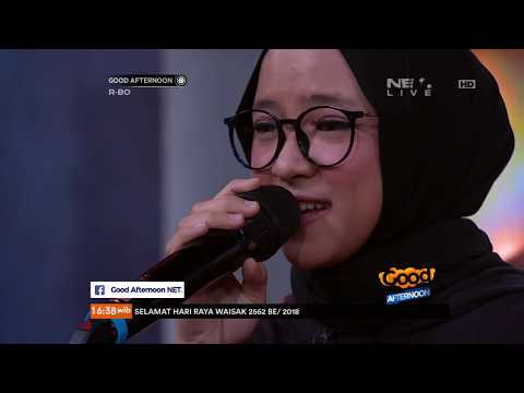 [MusicPerformance] Sabyan Gambus - Ya Maulana Mp3