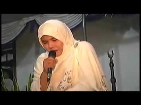 Qiraat Al Quran, Maria Ulfa