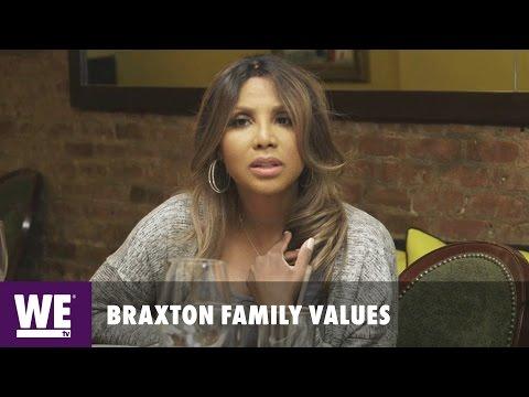 Braxton Family Values   Toni the Prude Pilgrim   WE tv