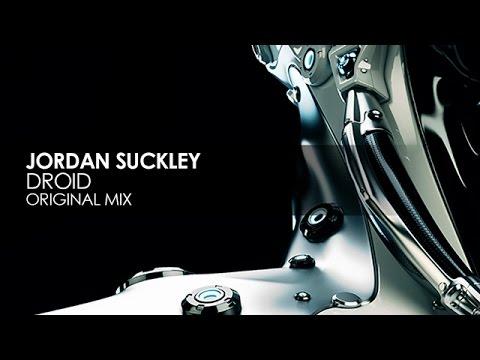 Jordan Suckley - Droid