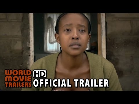 The Forgotten Kingdom Official Trailer (2014) HD