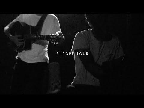 City of the Sun VLOG #1 – European Tour 2017