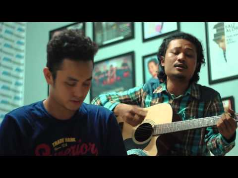 All Of Me - John Legend Cover (feat Anderta)