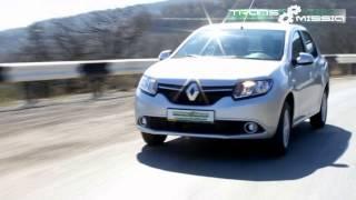 видео Отзывы, фото, цены и характеристики Renault Logan 1.6. Renault
