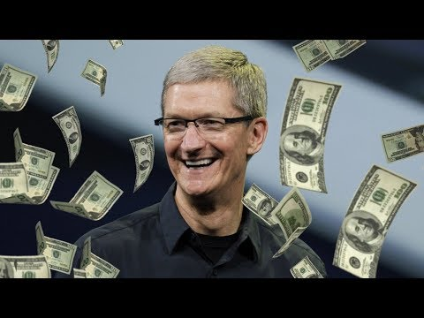 Apple's New Money-Maker Mp3