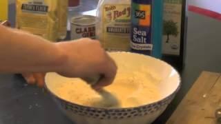 Yeast Free Gluten Free Flat Bread Yessss!