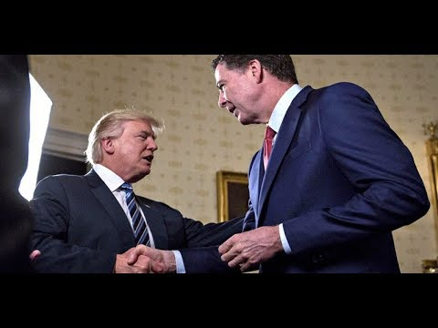 BREAKING: COMEY MEMOS RELEASED. FAIL TO JUSTIFY MUELLER PROBE