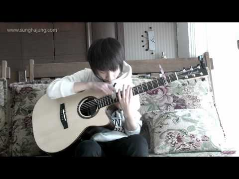 (Guns N' Roses) Sweet Child O'Mine – Sungha Jung